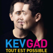 Spectacle KEV & GAD TOUTESTPOSSIBLE