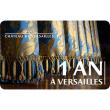 Carte A YEAR IN VERSAILLES - DUO @ DOMAINE DE VERSAILLES - Billets & Places