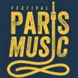 PARIS MUSIC FESTIVAL : COLORADO + MNNQNS + ELLAH A THAUN