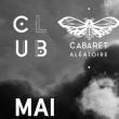 Soirée UMWELT + DUDMODE + ISRAFIL B2B HELIONE à Marseille @ Cabaret Aléatoire - Billets & Places
