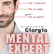 Spectacle GIORGIO - MENTAL EXPERT
