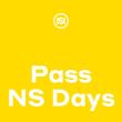 Festival PASS NS DAYS à LYON @ LA SUCRIERE - Billets & Places