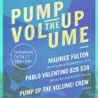 Soirée Pump Up The Trabendo : Maurice Fulton & Pablo Valentino b2b S3A