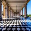 Visite Louis XIV, Napoléon et De Gaulle à Trianon