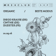 Soirée Organic & Beste Modus