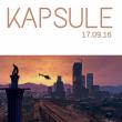 Soirée DADA TEMPLE INVITE KAPSULE
