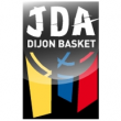 Match JDA DIJON - BOULAZAC @  Palais des Sports Jean-Michel Geoffroy - 08 Mars 2013