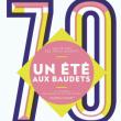 Concert UN ÉTÉ AUX BAUDETS
