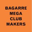 Soirée FILS DE VENUS & FURAX présentent BAGARRE MEGA CLUB MAKERS