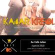 Concert KABAR KREOL