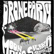 Concert THE DRONE PARTY : Moon Duo + Sam Fleisch + Sierra Manhattan