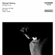 Soirée Daniel Avery all night long (DJ-Kicks Tour)