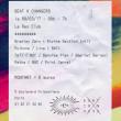 Soirée BEAT X CHANGERS à PARIS @ Le Rex Club - Billets & Places