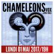 Concert THE CHAMELEONS VOX + APRIL FOOLS à Toulouse @ Connexion Live - Billets & Places