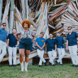 Concert THE SUFFERS