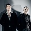 Concert Arnaud Rebotini & Christian Zanési présentent Frontières