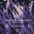 Soirée ECHO 1/5 - ZADIG & OSCAR MULERO