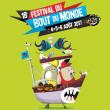 Festival Bout du Monde 2017 - Samedi 5 août 2017 à CROZON @ PRAIRIE DE LANDAOUDEC  - Billets & Places