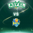 Match ASVEL -  HYERES TOULON à Villeurbanne @ Astroballe - Billets & Places