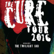 Concert THE CURE TOUR 2016