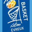 Match ALM Evreux / Denain @ Centre Omnisports - Billets & Places