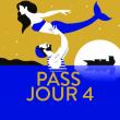 Festival PASS TRUST + RIVAL SONS+SIDILARSEN+POGO CAR CRASH CONTROL+AFTER#4 à ARLES @ Théâtre Antique - Billets & Places