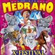 Spectacle 10éme Festival International du Cirque Medrano à LYON