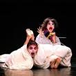 Théâtre LES AMES NOCTURNES