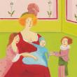 Visite Activité Famille : Secrets de Famille