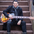 Concert THE JOHN PATITUCCI ELECTRIC GUITAR QUARTET
