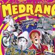 Spectacle Medrano - Festival International du Cirque à SAUMUR
