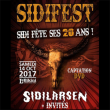 Concert SIDIFEST à RAMONVILLE @ LE BIKINI - Billets & Places
