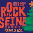 Festival ROCK EN SEINE 2017 - FORFAIT NOËL 3 JOURS - EARLY