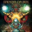 Soirée Dimensions Explorers : Dickster + Vertical + Antispin + millivolt