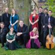 Concert Vox Luminis - Funérailles pour un Prince et une Reine