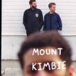 Concert MOUNT KIMBIE à Marseille @ Cabaret Aléatoire - Billets & Places