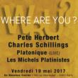 Soirée Where Are You ? #2 à Paris @ Le Nouveau Casino - Billets & Places