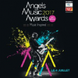 Concert ANGELS MUSIC AWARDS à Paris @ L'Olympia - Billets & Places