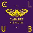 Soirée DJ PIERRE (USA) + JACK OLLINS + TOBIAS MULLER  à Marseille @ Cabaret Aléatoire - Billets & Places