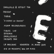 Soirée SMALLVILLE ET OSTGUT TON w/ EFDEMIN - TOBIAS - SMALLPEOPLE à Paris @ La Machine du Moulin Rouge - Billets & Places