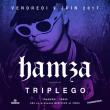 Concert HAMZA, TRIPLEGO
