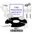 THE PEACOCK SOCIETY FESTIVAL 2017 - NUIT 1