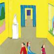 Visite Activité Famille : Si Trianon m'était conté  à VERSAILLES @ DOMAINE DE MARIE-ANTOINETTE - Billets & Places