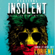 "Festival insolent ""collection printemps"" 2017"