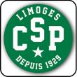 Carte SIG STRASBOURG - LIMOGES