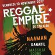 Concert REGGAE EMPIRE (DANAKIL + MASSILIA SOUND SYSTEM + NAAMAN)