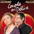 Théâtre COUPLE EN DELIRE