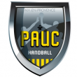 Match PAUC/CHAMBERY  7� JOURNEE DE LIDL STARLIGUE