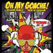 Soirée OH MY GOACHE ! vs Drop'in Caravan, DOOZ KAWA