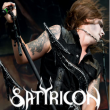 Concert SATYRICON à Montpellier @ Le Rockstore - Billets & Places